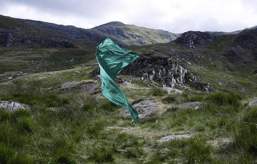 瞬态雕塑:伦敦摄影师 Neal Grundy 拍摄的照片