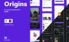 电子课堂/在线课程 教育类移动应用UI套件 58个UI设计布局